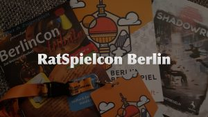 Ratcon Brettspielcon Berlin