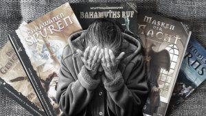 Danke für nichts. 5 Fälle, in denen DSA-Autoren Spielleiter im Stich lassen