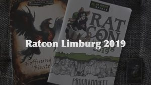 Ratcon Limburg 2019